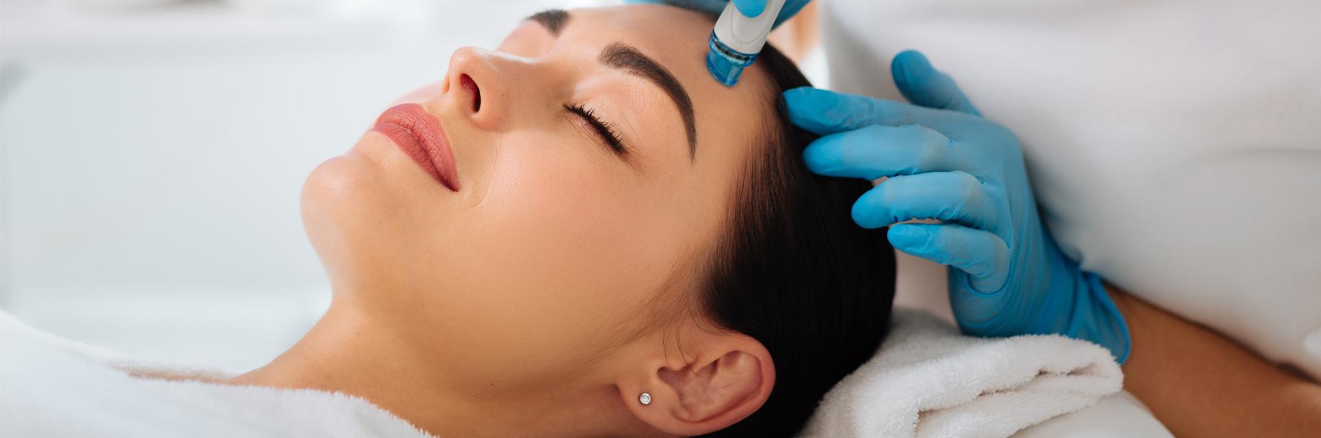 IDENTITÀ Poliambulatorio Medico-Odontoiatrico - Medicina Estetica