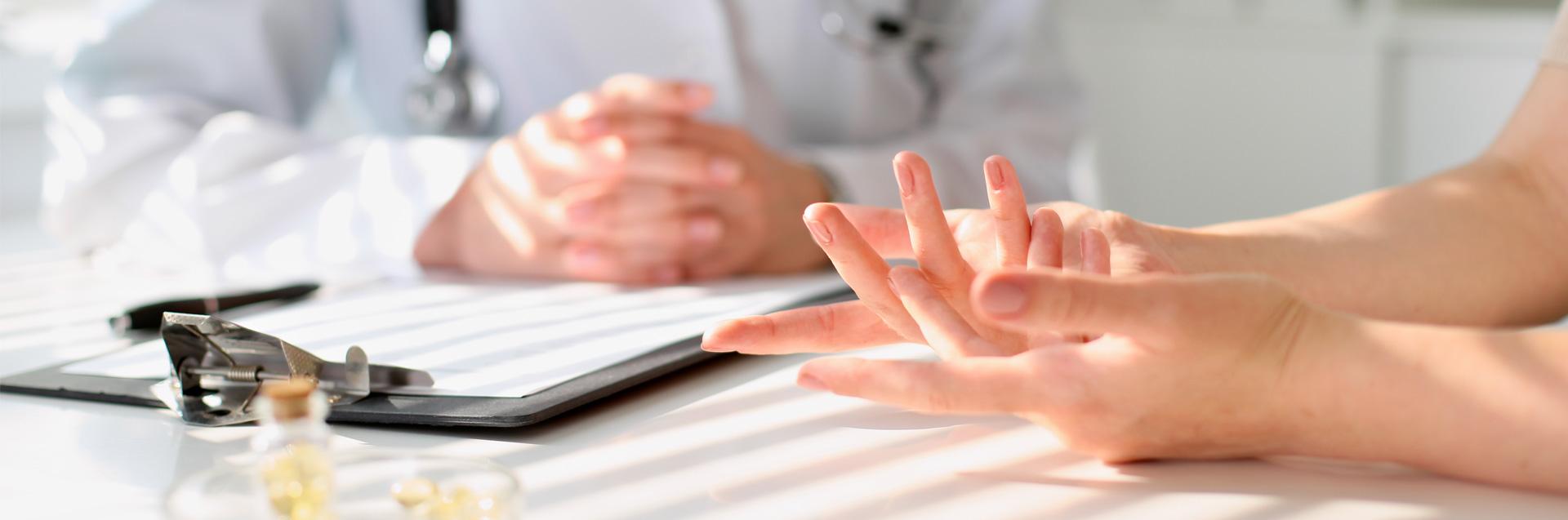 IDENTITÀ Poliambulatorio Medico-Odontoiatrico - Servizi Specialistici