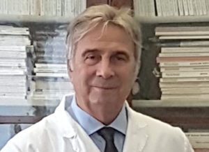 Dr. Giordano Rossetti - Identità Clinica Porto Mantovano Mantova